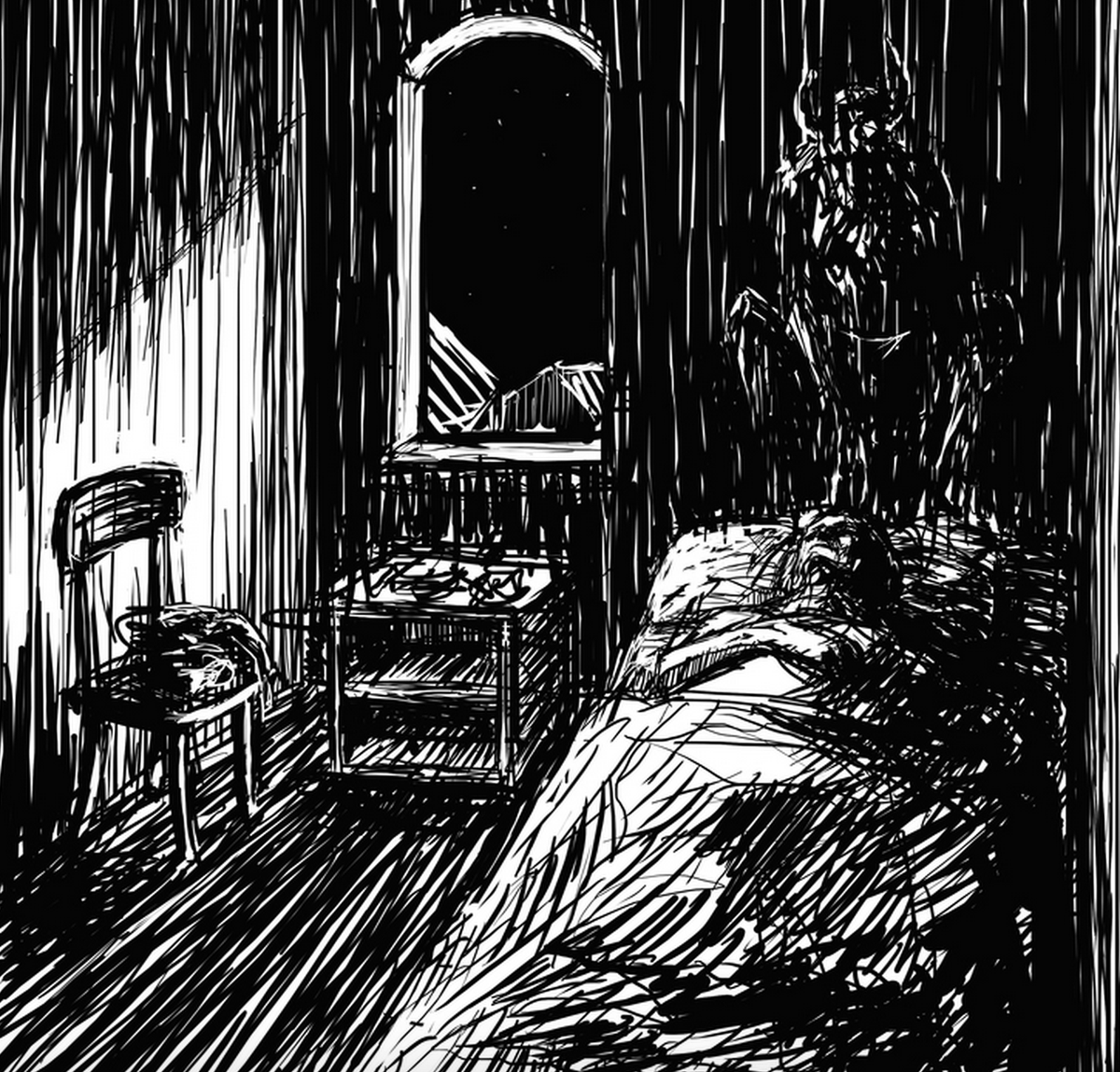 RT @hitRECord  Your new writing challenge is to create a darker type of bedtime story: http://t.co/Dk7V5GdWDK http://t.co/HVRfSpuiow