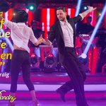 Wow. @JayMcGuiness & @AlionaVilani can just let their Jive do the talking…. FIRST 10 OF THE SERIES! #Strictly http://t.co/93XdOY0dT2