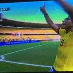 Aquí sigo repitiendo la corrección: el gol fue de Teo, de Teo, de Teo ???????????????????????????? #VamosMiSelección #VamosColombia http://t.co/cLCTL7Dck4