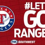 After 6 innings the #Rangers lead #BlueJays 4-3. #postseason #ALDS #NeverEverQuit http://t.co/YCNvmAArpR