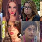 Hanno trovato molti difetti in Valentina… Ma come saranno loro senza trucco? :D #GF14 http://t.co/29B0CchKK6