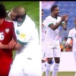 #السعوديه_الامارات #محمد_السهلاوي الفارق في مفهوم التنافس الشريف واﻷخلاق???? الرياضةفروسية ورجولةومحبة وإحترام وتقدير http://t.co/QxD5rGNbsP