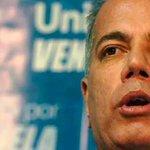 Manuel Rosales anunció que regresa a Venezuela el 15 de octubre http://t.co/NkIgLLqHyz http://t.co/GFXF8ziMr8