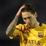 Messi pode pegar 22 meses de prisão por fraude fiscal. http://t.co/ChvGmg4fSu [@OGlobo_Esportes] http://t.co/98rXKa9RaE