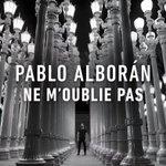 ¿Qué os parece la canción #NeMOubliePas de @pabloalboran? Hazte con ella en iTunes???? http://t.co/HIDSIEq0Fx http://t.co/OvqmWhPbdo