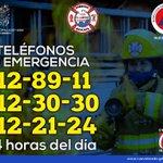 Recuerda siempre estos números. #NuevoLaredo #LaCiudadDelCambio #Tamaulipas http://t.co/lkyuFe0Unr