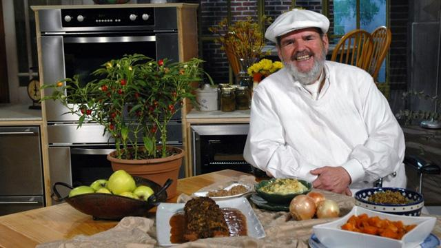 We note the passing of iconic Louisiana Chef Paul Prudhomme who hosted many @PBS cooking shows. Thank you, Chef. http://t.co/rKfbo4r556
