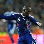 Lassana Diarra est bien titulaire avec les Bleus contre lArménie http://t.co/1fGBzSCvfU http://t.co/Yk0ZqzNbGL