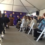 """AD Mark Benson now at the mic. """"This is a historic day for our athletic program."""" #UAlbany http://t.co/VKGI8nGsAq"""