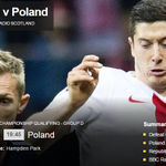 Our live text coverage of Scotland v Poland is underway #EURO2016 #bbcscotfootball http://t.co/7fL0DhwXoa http://t.co/K9aUst0UtB
