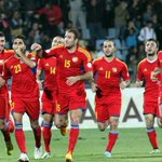 RT si vous allez supporter lArménie ce soir face à lEquipe de France ! ???????? http://t.co/47aODQypEB