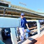 #DodgersBP #LALovesOctober http://t.co/ZiIuAeIQgU