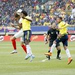 #FCFDato El juego entre Colombia y Perú será el número 19 en la historia de las eliminatorias. http://t.co/3VrWrYfW4U