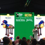 Our lovely Two Hoots just sold for an awesome £9k! Well done @madgedesign #ShaunAuction http://t.co/iQlVoXc7Lw