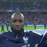 Bravo à Lassana Diarra pour son beau retour ???? http://t.co/HpB5TffU19