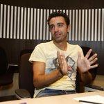 "Xavi: ""Los que le pitan a Piqué son aficionados del Real Madrid"" http://t.co/KMbkb56Un0 http://t.co/kMmriErwD5"