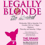 Just over 2 weeks until @bflocs Legally Blonde The Musical comes to The Grand! http://t.co/Krsetp40bM #blackpool http://t.co/qgaCi5Ns20