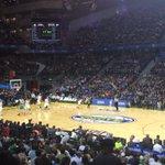 ¡Comienza el partido! @RMBaloncesto - @celtics #VamosReal #NBAMadrid http://t.co/6oBDKkNvUK