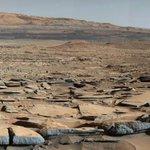 Nasa confirma presença de lagos antigos em Marte. http://t.co/n4pUricjq2 http://t.co/V3ftDeqC8L
