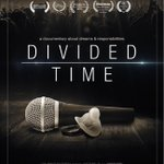 Today is the 1-year anniversary of @dividedtimedocs premiere! Thanks to @atlantafilmfestival & @A3C! http://t.co/dvSM32p62Y