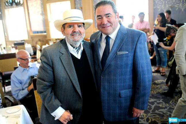 Such sad news that we have lost a culinary visionary and friend #PaulPrudhomme http://t.co/zKtqEwlnb3