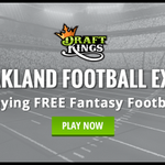 Play FREE 1-Week Fantasy Football for your shot to win tickets to the Raiders game on 11/1! http://t.co/0q1WDhqgkI http://t.co/qTSxGBa928