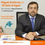 A las 22:00 horas en @Gato_directo Miguel Gutierrez (@fridtjof7018), candidato al Congreso por @CiudadanosCs #Madrid http://t.co/6b6EVc0o6E