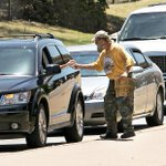 Oklahoma City Council to defer consideration of panhandling ordinance http://t.co/AwShkNf9xH via @WILLIAMCRUM http://t.co/u3blRlx4H9