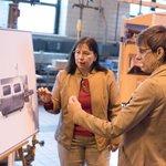 #CornellPresident Elizabeth Garrett touts innovation at Geneva campus http://t.co/4taFTmNkpN http://t.co/VR48eU3a8k