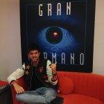 Invitado de lujo en @ghoficial! @PabloLopezMusic ya está en @telecincoes #Gala5GH16 #PabloLópezGH16 http://t.co/QpwtN1Usqe