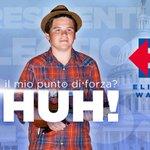 ESCLUSIVO: ecco il manifesto elettorale di Elijah dal futuro!!! #XF9 #XFBootcamp ???????? http://t.co/XekEHjiQJ3