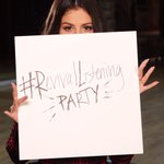 Im hosting a #REVIVALListeningParty and Q&A on Twitter tomorrow! Get ready to hit play on @Spotify @ 9 am PT. ???? http://t.co/nSfuieBNlu