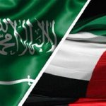 لأننا فعلاً شعب واحد سأقول لأهلي في #الإمارات مبروك فوز منتخبكم #السعودي. • #السعوديه_الامارات #السعوديه_الإمارات • http://t.co/fl13SgIL7a