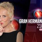 #GH16 | RT si hoy ves la #Gala5GH16: Duelo Raquel VS Sofía Visita Pablo López Nominaciones a la cara #GHDirecto http://t.co/h6rJSFTwX8