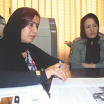 Captain Zohra fights crime & stigma in #Afghanistans National Police force: http://t.co/BH5Z5BaMjm @UNDPaf http://t.co/QK9OcHaDob
