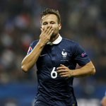 Cabaye on the scoresheet for @equipedefrance #EURO2016 http://t.co/2RY389DBft