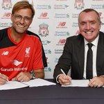 Ya es OFICIAL. Klopp, nuevo entrenador del Liverpool http://t.co/BOipW8bH3j #BPL #LFC http://t.co/rBa8yIBvHJ