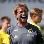 Welcome to the Premier League Jurgen Klopp. It should be fun! http://t.co/bXeA56mN4g