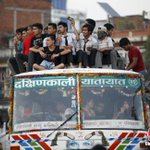 #Nepal calls bids from fuel companies home and abroad after #IndiaBlockadesNepal 2 weeks ago http://t.co/2BqaKenSSE http://t.co/UIksCQD1dB