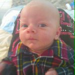 En route to Venice, FL for 5:30 news conference held by family of Chance Walsh, 9-week-old missing for a month. http://t.co/cKwmkuY1zZ