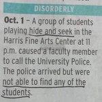 Pro hide and seek. http://t.co/vGaAaVDHA7
