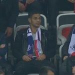 """- Tas vu Hatem ? Benzema a mis deux buts en une minute ! - Qui ça ?"" #FRAARM http://t.co/1LS8qQraIJ"