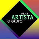 """.@pabloalboran nominado a #Premios40Ballantines @Los40_Spain como """"Mejor artista o grupo nacional"""" http://t.co/ii8yCVY05D"""