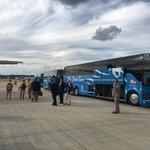 We have landed! #SMTTT http://t.co/ZnpU6FRcSx