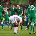 A night that will go down in @FAIreland history #EURO2016 http://t.co/rvjIXla0Ep