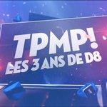 Les chéris, on tirera au sort les gagnant(e)s pour #TPMPXBOX ! Continuez à tweeter un max ! ???????? #TPMP3ansD8 http://t.co/OaBXsZzWIh
