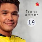 #COLvsPER: @TeoG29 marca el primer gol de Colombia en el #CaminoRusia2018. http://t.co/gGhsvfu2lU