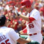 Stephen Piscotty Talks Postseason Debut, Cant Imagine Cards-Cubs Playoff Atmosphere --> http://t.co/GG2UcX7jyD http://t.co/gZTgUAXDf4