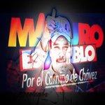 .@CorazonDelPSUV Sigamos juntos por el camino de Chávez con @NicolasMaduro #ConMaduroGobiernaElPueblo http://t.co/IUNhOGKUjG