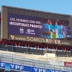 #Eliminatorias El cartel electrónico y el deseo de todos los argentinos http://t.co/KgmGTuuUDA